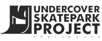 Undercover Skatepark Project